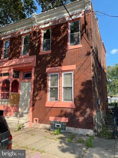 5511 N 2ND Street, Philadelphia, PA 19120 - #: PAPH2030254