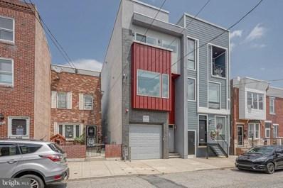 1339 E Berks Street, Philadelphia, PA 19125 - #: PAPH2030264