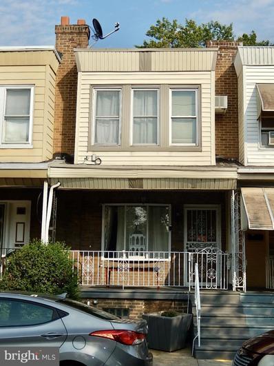 4757 B Street, Philadelphia, PA 19120 - #: PAPH2030340