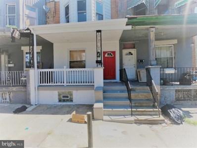 31 N Ruby Street, Philadelphia, PA 19139 - #: PAPH2030370