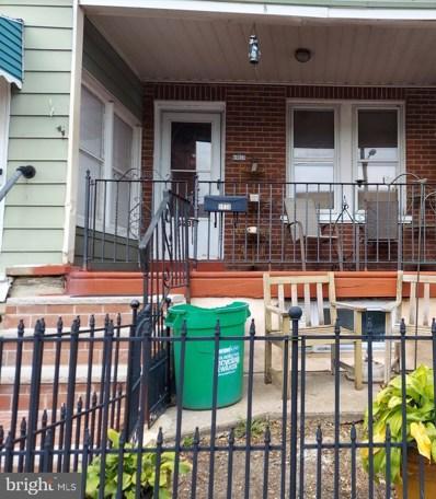 5938 Colgate Street, Philadelphia, PA 19120 - #: PAPH2030374
