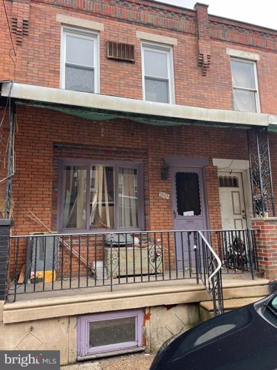 1921 S Croskey Street, Philadelphia, PA 19145 - #: PAPH2030400