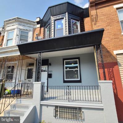 703 W Lycoming Street, Philadelphia, PA 19140 - #: PAPH2030436