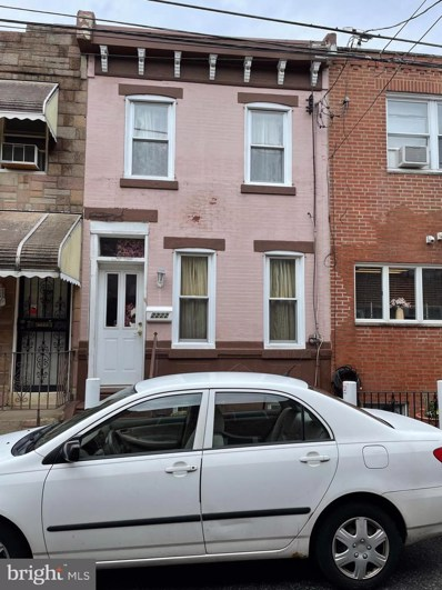2222 S Clarion Street, Philadelphia, PA 19148 - MLS#: PAPH2030488