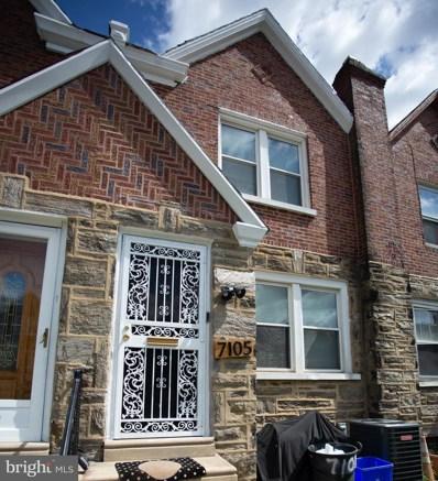 7105 Forrest Avenue, Philadelphia, PA 19138 - #: PAPH2030578