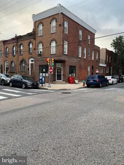 1640 W Ritner Street, Philadelphia, PA 19145 - #: PAPH2030620