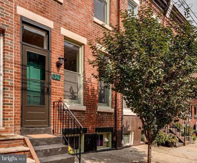 829 Mercer Street, Philadelphia, PA 19125 - #: PAPH2030626