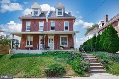 4022 Unruh Avenue, Philadelphia, PA 19135 - #: PAPH2030676