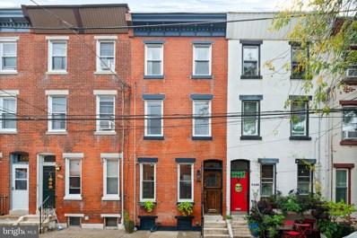 2422 Meredith Street, Philadelphia, PA 19130 - #: PAPH2030728