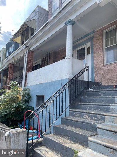 1406 S Patton Street, Philadelphia, PA 19146 - #: PAPH2030734