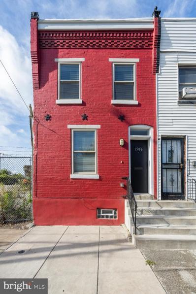 1506 S 49TH Street, Philadelphia, PA 19143 - #: PAPH2030748