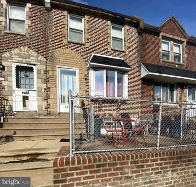 4541 Loring Street, Philadelphia, PA 19136 - #: PAPH2030970