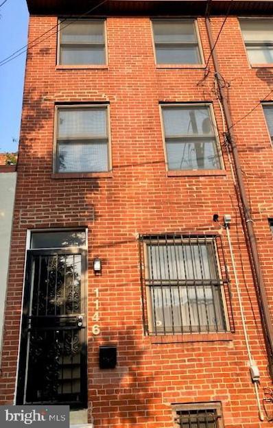 1146 S Marshall Street, Philadelphia, PA 19147 - #: PAPH2031050