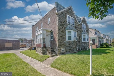 834 Levick Street, Philadelphia, PA 19111 - #: PAPH2031094