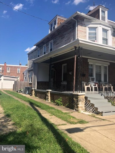 513 Robbins Street, Philadelphia, PA 19111 - #: PAPH2031112