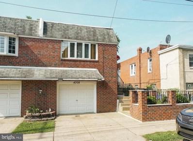 4308 McMenamy Street, Philadelphia, PA 19136 - #: PAPH2031132