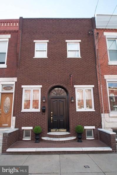 1122 Wolf, Philadelphia, PA 19148 - #: PAPH2031144