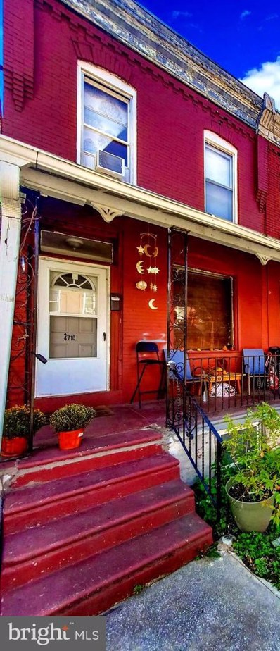 4710 Upland Street, Philadelphia, PA 19143 - #: PAPH2031178