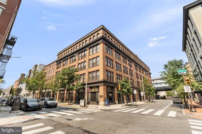301 Race Street UNIT 215, Philadelphia, PA 19106 - #: PAPH2031182