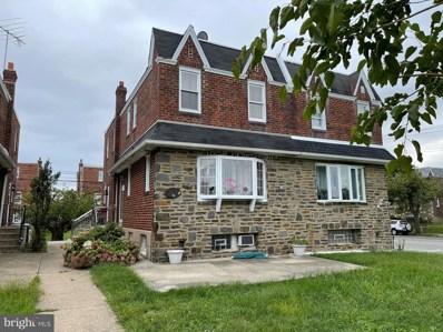 1102 Princeton Avenue, Philadelphia, PA 19111 - #: PAPH2031430
