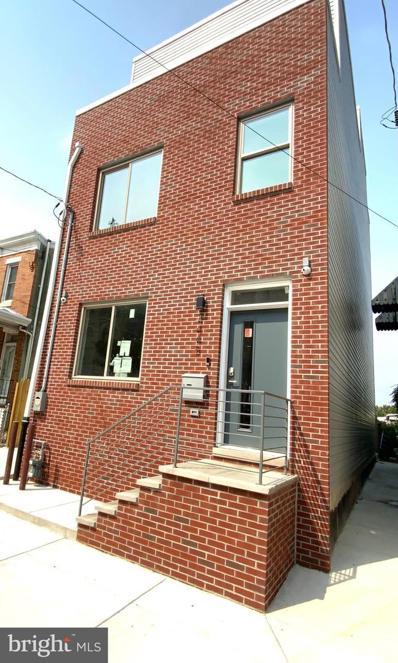 4448 Almond Street, Philadelphia, PA 19137 - MLS#: PAPH2031446