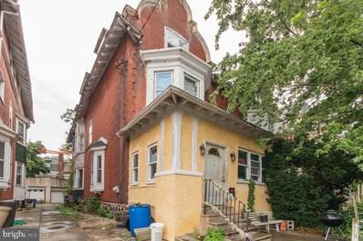 5035 Cedar Avenue, Philadelphia, PA 19143 - #: PAPH2031456