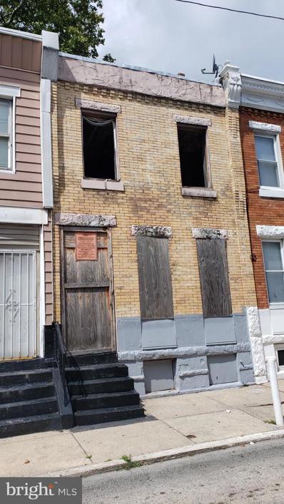 2438 N Douglas Street, Philadelphia, PA 19132 - #: PAPH2031462