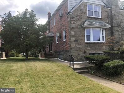 1218 E Cliveden Street, Philadelphia, PA 19119 - #: PAPH2031494