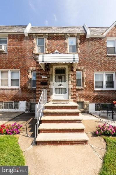 2827 Disston Street, Philadelphia, PA 19149 - #: PAPH2031544