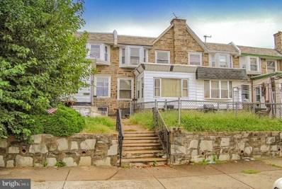 5939 Frontenac Street, Philadelphia, PA 19149 - #: PAPH2031580
