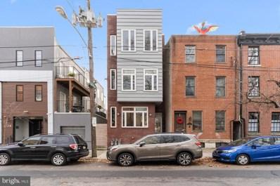 406 Queen Street UNIT B, Philadelphia, PA 19147 - #: PAPH2031588