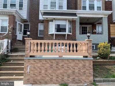 838 Anchor Street, Philadelphia, PA 19124 - #: PAPH2031732