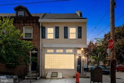 436 Catharine Street, Philadelphia, PA 19147 - #: PAPH2031778
