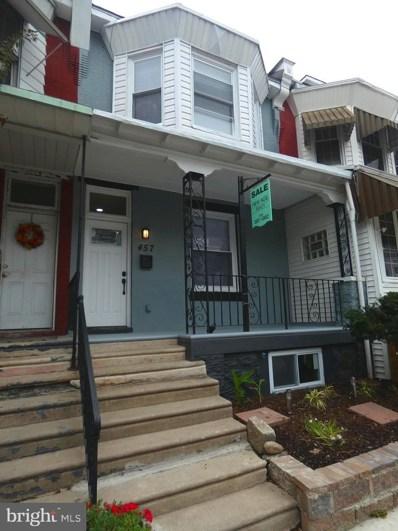 457 W Earlham Terrace, Philadelphia, PA 19144 - #: PAPH2031804