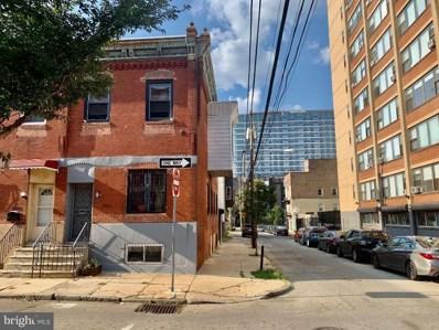 1417 W Stiles Street, Philadelphia, PA 19121 - MLS#: PAPH2031806