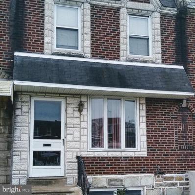 6123 Tackawanna Street, Philadelphia, PA 19135 - #: PAPH2031822