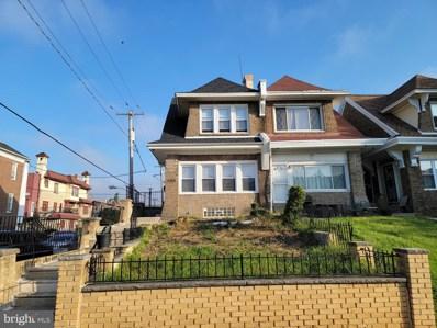 5255 W Berks Street, Philadelphia, PA 19131 - #: PAPH2031882