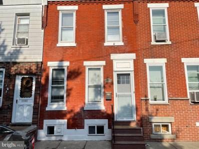 2140 S Philip Street, Philadelphia, PA 19148 - #: PAPH2031960