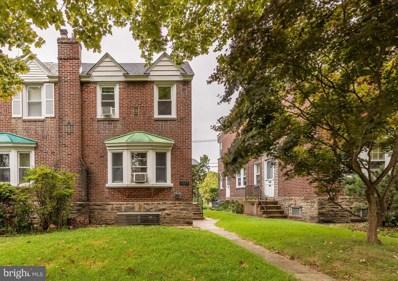6523 Montour Street, Philadelphia, PA 19111 - #: PAPH2032096