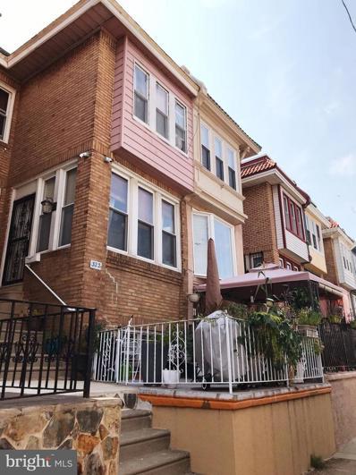 322 E Sheldon Street, Philadelphia, PA 19120 - #: PAPH2032142