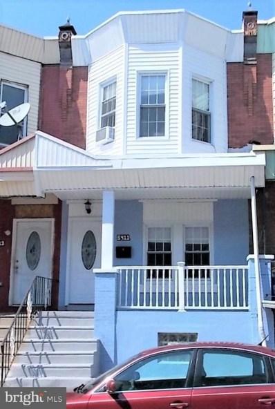 5411 Webster St, Philadelphia, PA 19143 - #: PAPH2032162