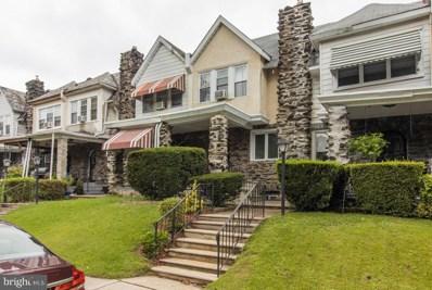 317 E Cliveden Street, Philadelphia, PA 19119 - #: PAPH2032232