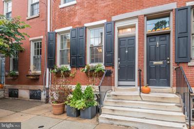 115 Pemberton Street, Philadelphia, PA 19147 - #: PAPH2032238