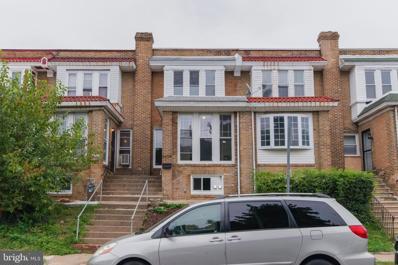 6605 N 6TH Street, Philadelphia, PA 19126 - #: PAPH2032258
