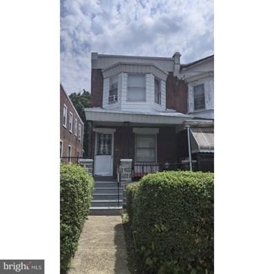 1507 N 62ND Street, Philadelphia, PA 19151 - #: PAPH2032286