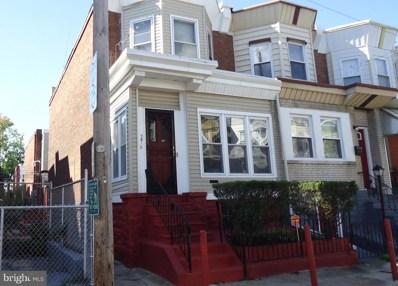 5810 Montrose Street, Philadelphia, PA 19143 - #: PAPH2032332