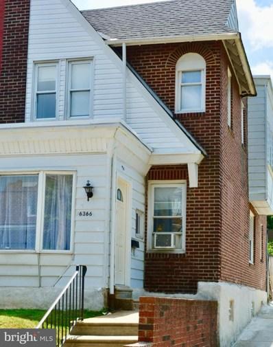 6366 Musgrave Street, Philadelphia, PA 19144 - #: PAPH2032464