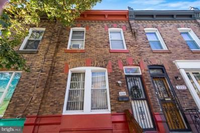2220 Sigel Street, Philadelphia, PA 19145 - #: PAPH2032542