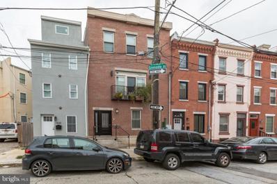 1835 Ginnodo Street UNIT A, Philadelphia, PA 19130 - #: PAPH2032660