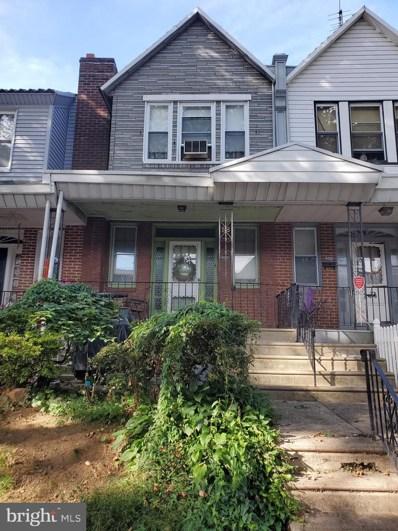4022 Aldine Street, Philadelphia, PA 19136 - #: PAPH2032678